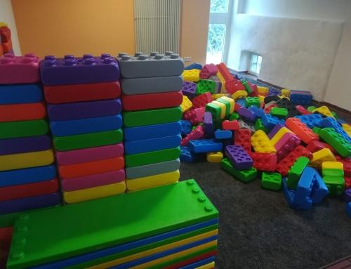 Bausteine für den Jugendtreff Mastholte