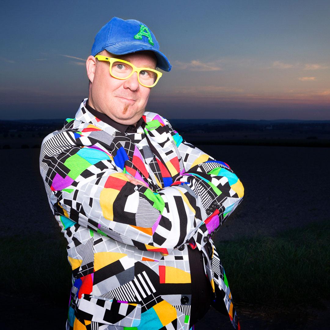 DJ Käpt'n Käse
